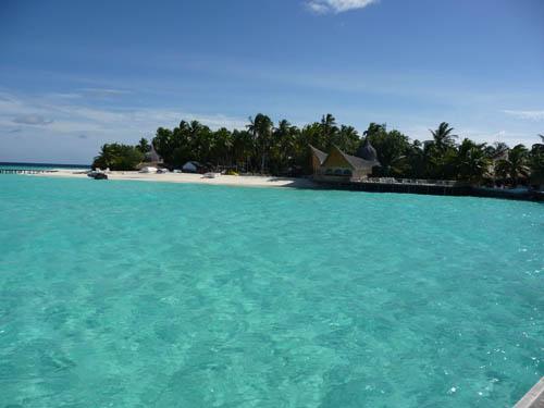 Отдых на Мальдивах: подготовка к поездке