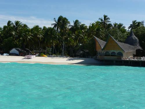 Остров Тулагири