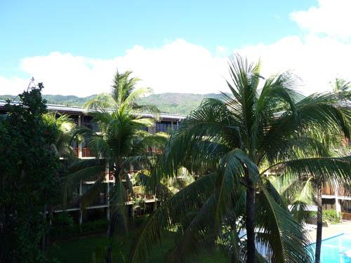 Отель Coral Strand на Сейшелах