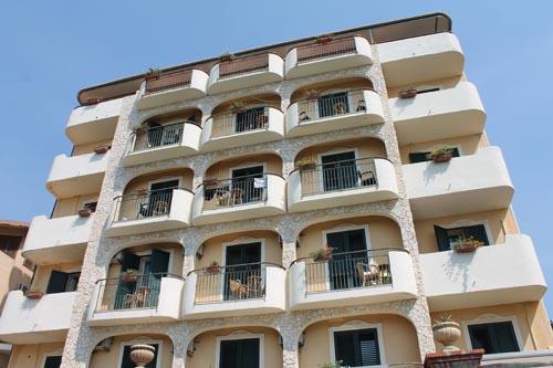 Отель Villa Linda