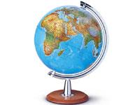 Учим географию