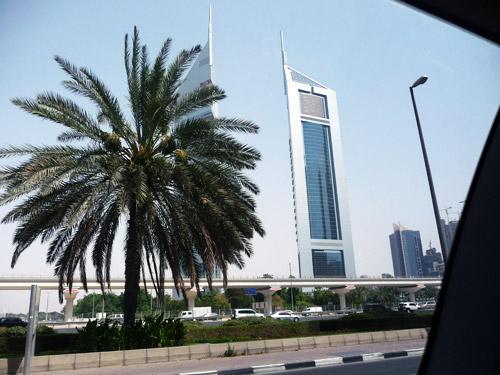 Отдых в Арабских Эмиратах Дубаи