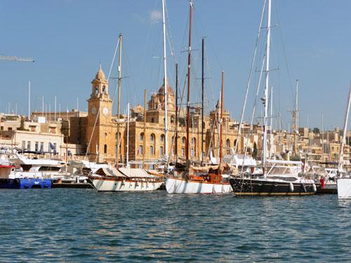 Отдых на Мальте выбор отеля